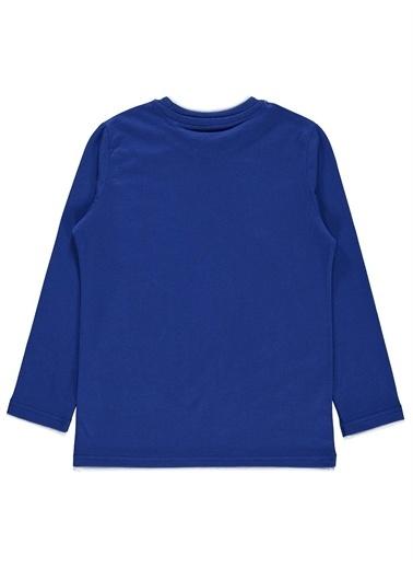 Civil Boys Civil Boys Erkek Çocuk Sweatshirt 6-9 Yaş Saks Mavisi Civil Boys Erkek Çocuk Sweatshirt 6-9 Yaş Saks Mavisi Renkli